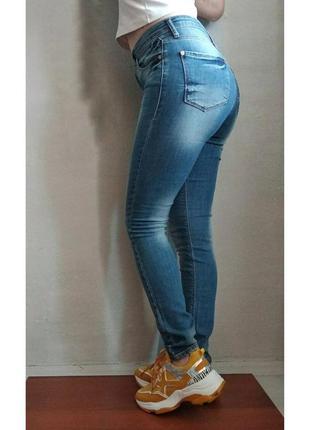 Крутые женские джинсы джинси жіночі