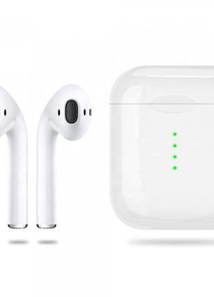 Беспроводные Bluetooth наушники HBQ I10 TWS Stereo White