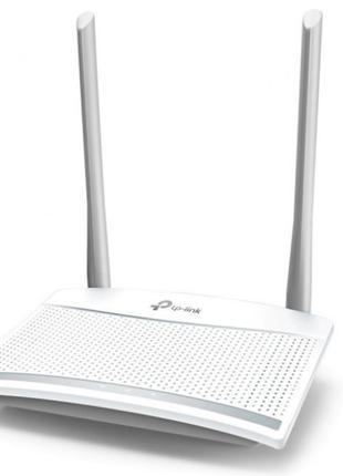 Роутер WiFi tp-link TL-WR820N