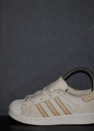 Кроссовки adidas super star 31 р