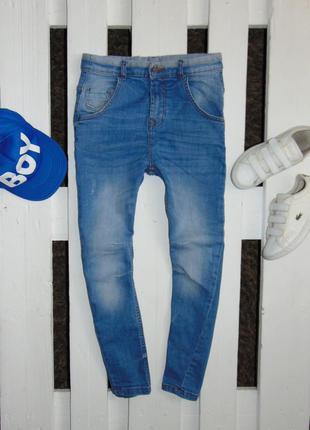 Стильні джинси від next ріст 140