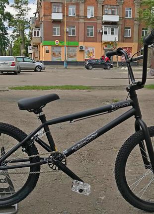 Велосипед BMX avanti wizard