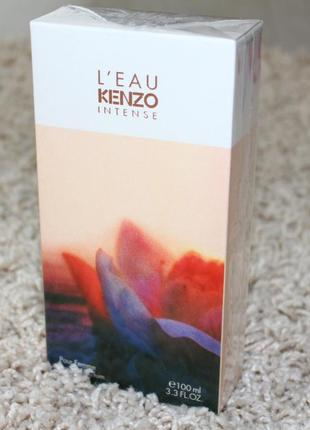 Kenzo Intense pour Femme_Оригинал EDP_5 мл затест_Распив