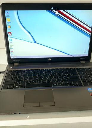 "HP ProBook 4540s: 15.6"", Core i5, 8GB RAM, SSD 256GB"