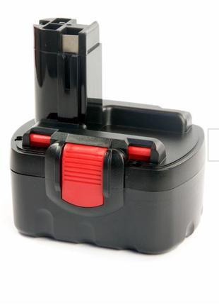 Аккумулятор Bosch 14,4 V 3.0 Ah.