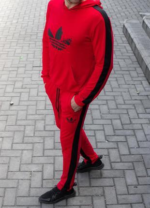👕 мужской спортивный костюм adidas (артикул: 1577) 👕