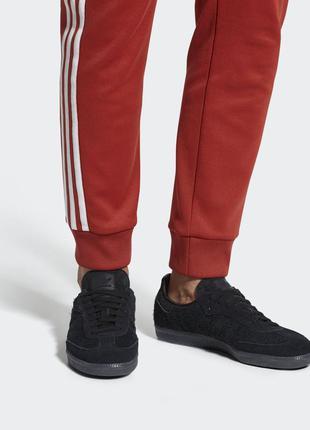 Мужские кроссовки adidas originals samba og b75682