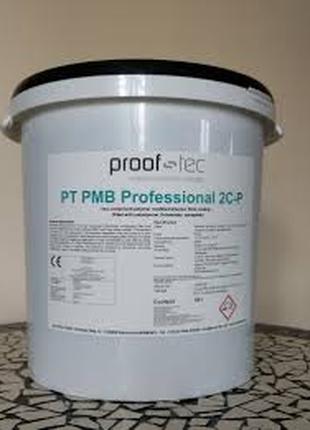 PT PMB Professional 2C-P 30л битумная мастика