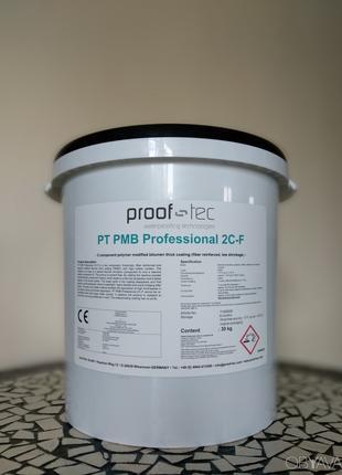 PT PMB Professional 2C-F 30л битумная мастика