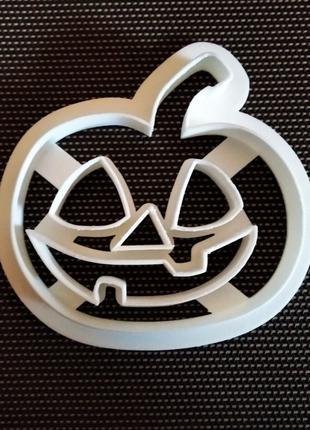 Вирубки/форми для печива або пряників. Хелловін