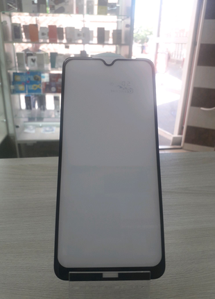 Защитное стекло 3d Full Glue Xiaomi Redmi Note 8T