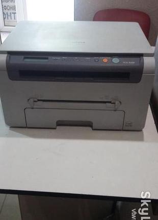 Принтер  МФУ Samsung SCX-4200