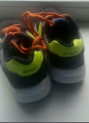 Кроссовки для мальчика 30 размер