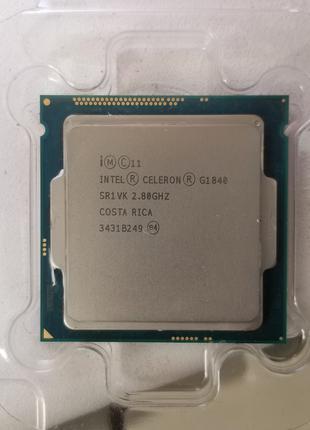 Процессор Intel Celeron G1840 2.8GHz LGA 1150