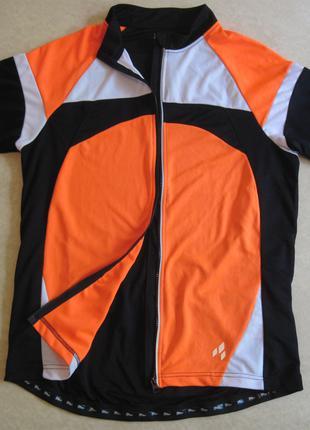 Вело футболка Crivit, размер XL