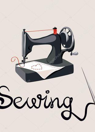 Швейный цех, готовый бизнес