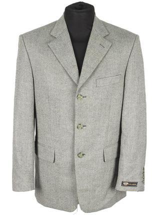 Пиджак классический мужской