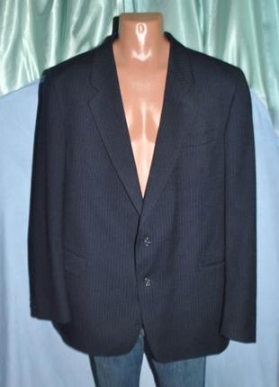 Классический,мужской пиджак (большой размер )
