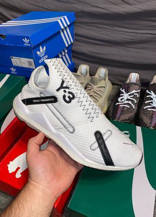 Adidas Y-3 Yohji Yamamoto Y3