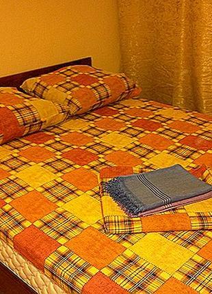Сдам квартиру посуточно Киев, Бажана проспект, 4 спальных места