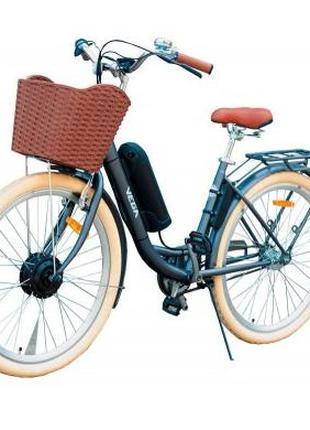 Электровелосипед Family S