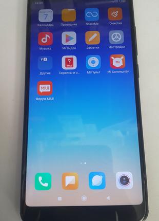 Смартфон Xiaomi Redmi  Note 5 4/64 Global Version