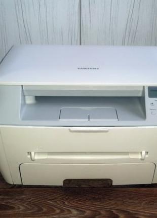 Samsung SCX-4100 В отличном состоянии. Гарантия!!!
