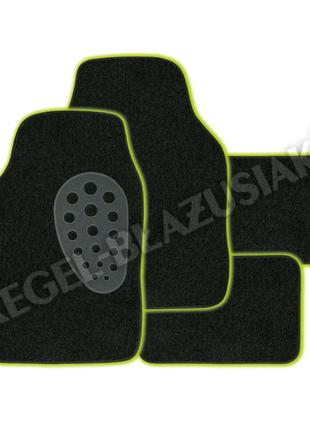 Комплект автомобильных ковров STROMBOLI