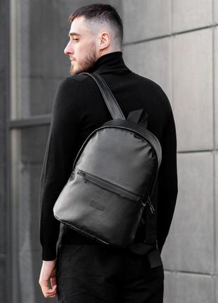 Рюкзак south mamba black