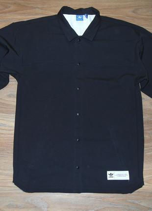 Куртка-штормовка Adidas Originals CR8 Crazy 8 Coach Jacket