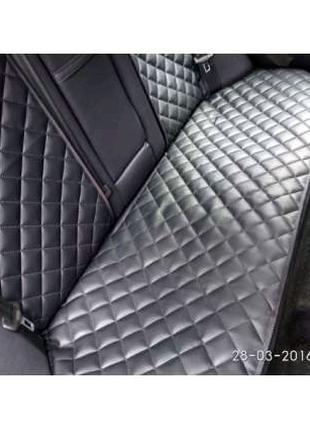 Накидки на сиденья  авто