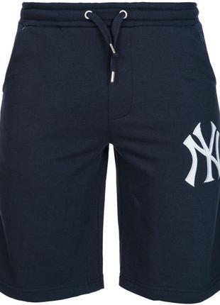 Мужские стильные шорты Majestic Athletic XS на S, S на M не Adida