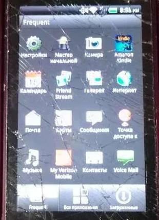 HTC Rhyme разборка