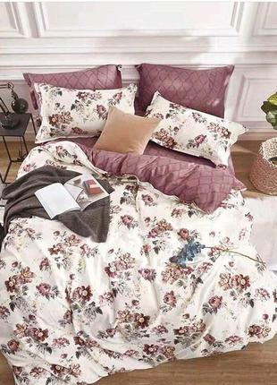 Качественное детское постельное белье