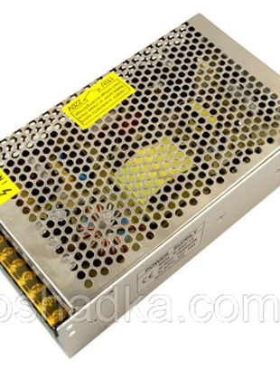 Преобразователь напряжения 220v-12v 20A конвертер перетворювач