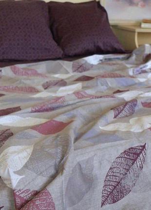 Комплект  постельного  белья «Макадамия»