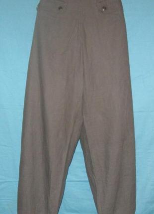 Женские летние штаны. дешево