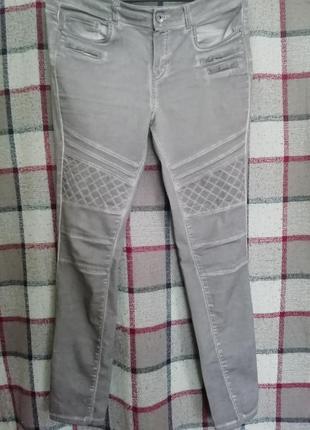 Тонкие, летние джинсы