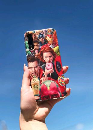 Чехлы для телефонов 📱