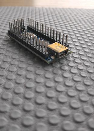 Arduino nano, Ардуино нано