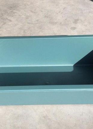 Строительный ящик/контейнер/тара/таз 77*40*20 см