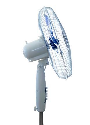 Напольный вентилятор Midas FH-501-2