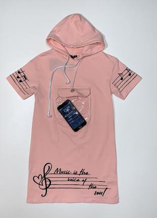 Платье для девочки 9-12 лет blueland