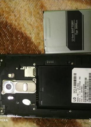 Смартфон LG H818P G4