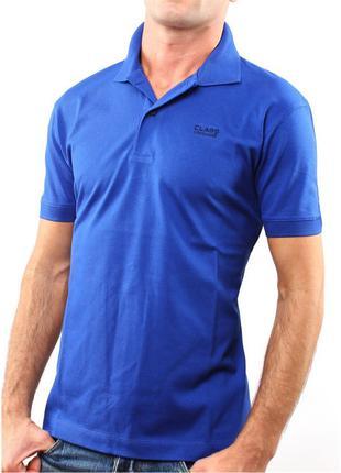 Мужская футболка тениска поло ROBERTO CAVALLI М, L, XL Оригинал