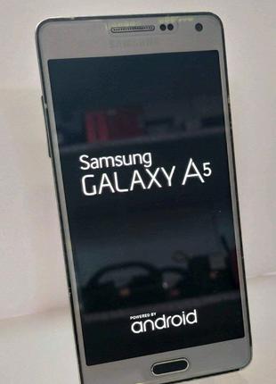 Мобильный телефон Samsung Galaxy A5 б/у