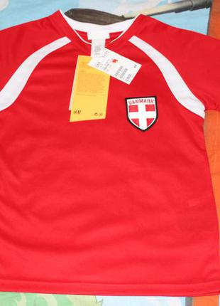 Спорт футболка h&m