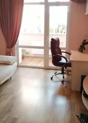 Продам 2-комнатную квартиру, на первом этаже на улице Старицкого