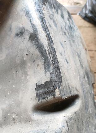 Ремонт авто бамперів, пайка фар, пластикових решіток, тріщин.