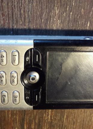 Телефон мобильный Sony Ericsson T510